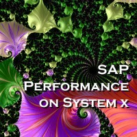 SAP Performance on System x - A Summary